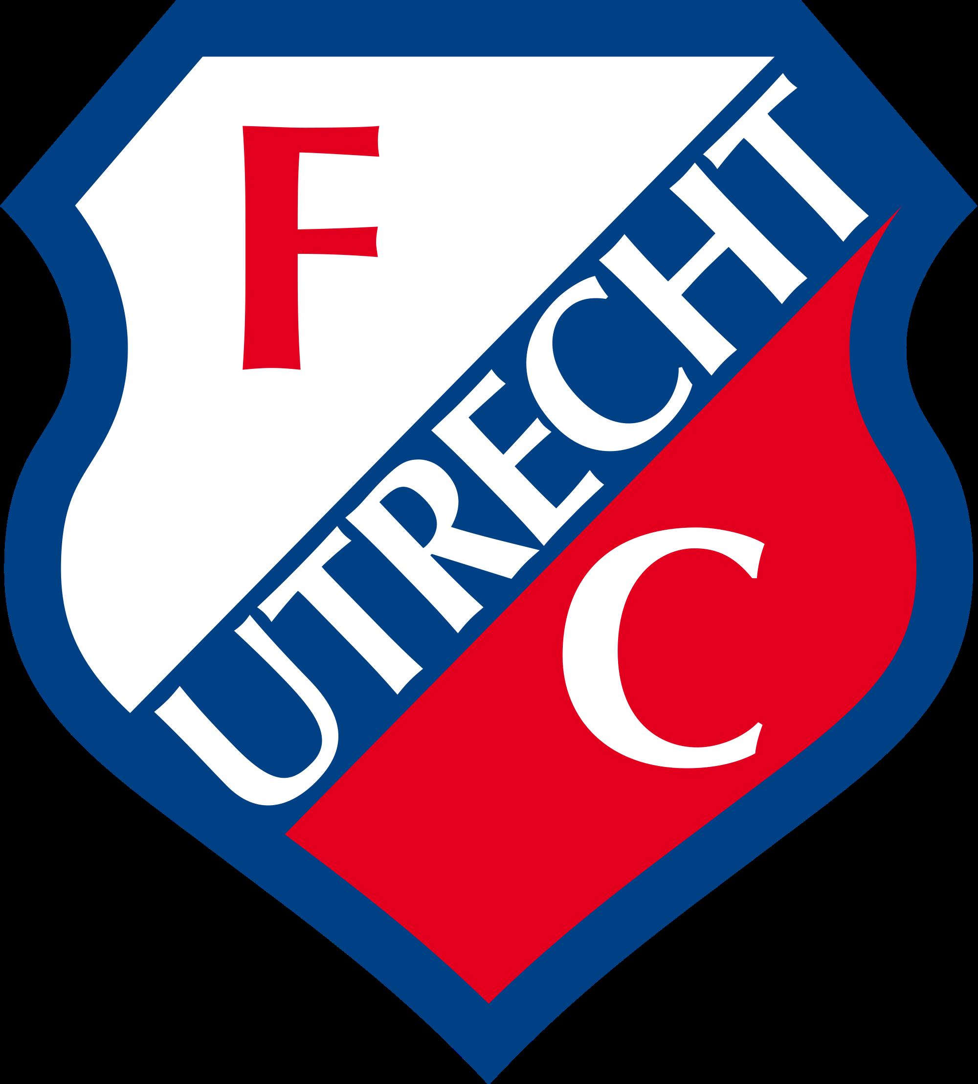 logo FC Utrecht