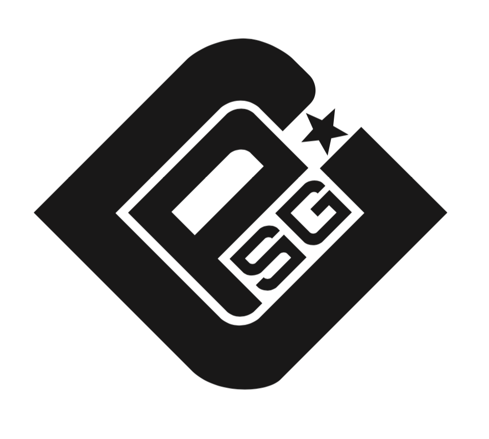 logo PSG concert