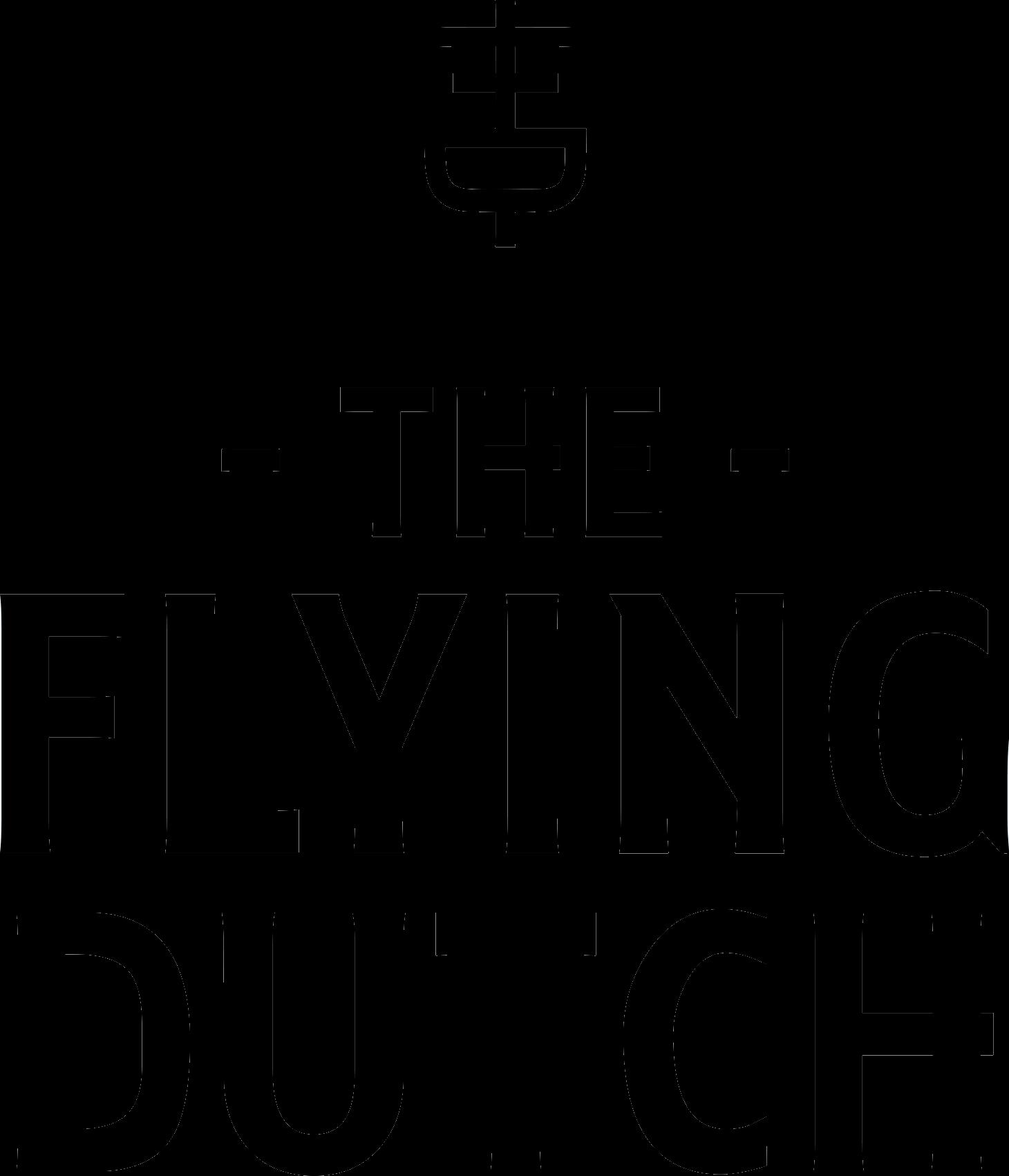 logo the flying dutch