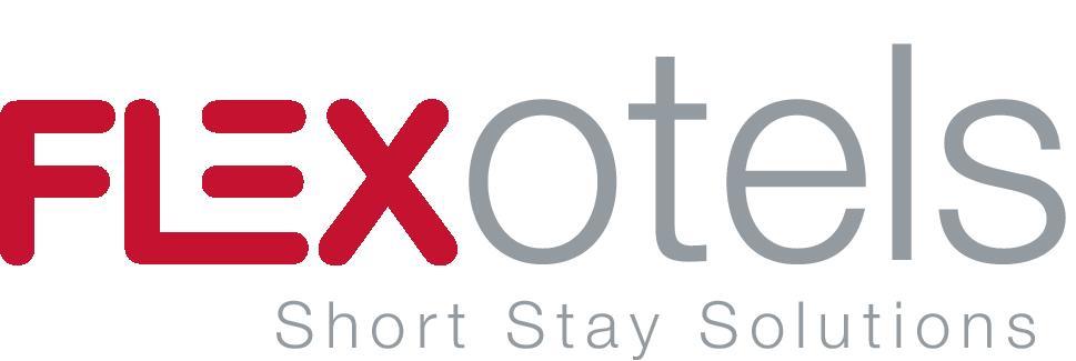 logo flexotels