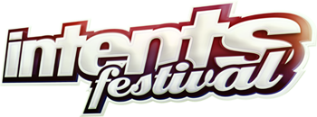 logo intents festival