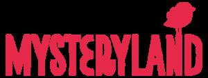 mysteryland logo